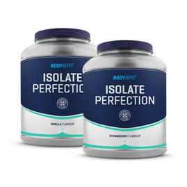 Bundle Isolate Perfection (2kg) Duo Pack