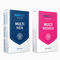 Multi men + woman bundle