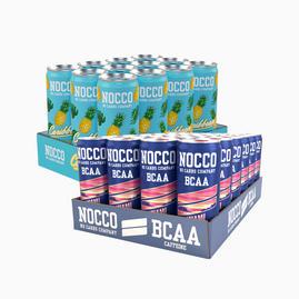 Nocco BCAA Bundel