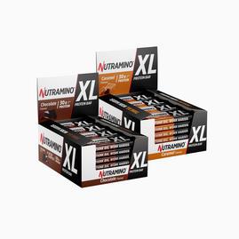 プロテイン XL バー (2x16) ミックスアンドマッチ