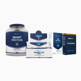 Weight Loss Bundle Male & Female