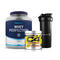 Whey Perfection 2.27kg + C4 Original (60 Dosierungen) + Shaker