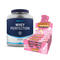 НАБОР Whey Perfection 2.27kg + Carb Killa Bars
