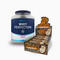 Whey Perfection 2.27kg & Carb Killa Bars (box)