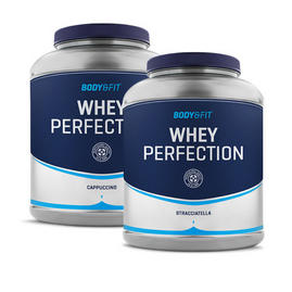 Bundle Whey Perfection 1+1