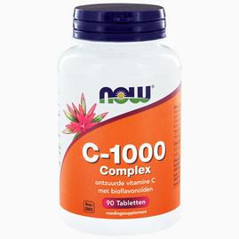 Vitamin C-1000 (Buffered)