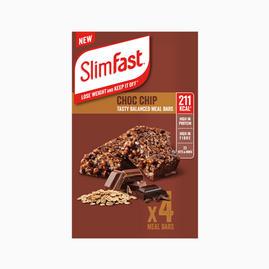 SlimFast Meal Mahlzeitersatz-Riegel