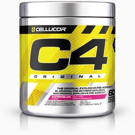 C4 Original Pre-Workout