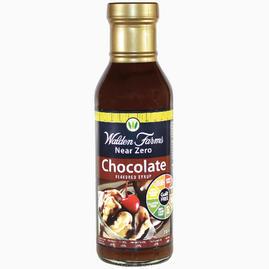 초콜릿 시럽