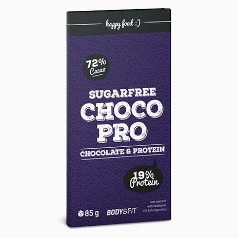 ChocoPro (0 suiker)