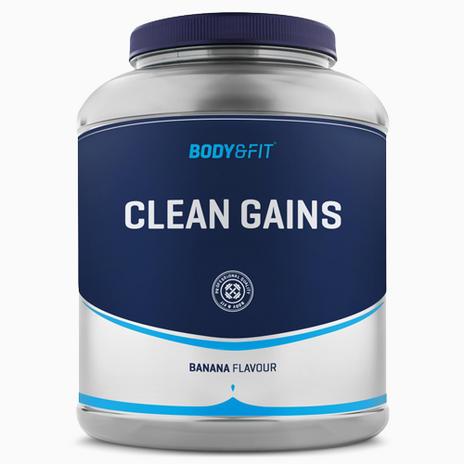 Clean Gains