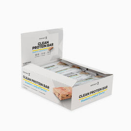 Clean Protein Bar - Box (12X60g)