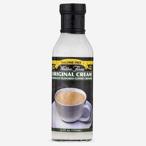 Substitut de crème à café Coffee Creamer