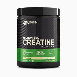 Creatine (Micronised)