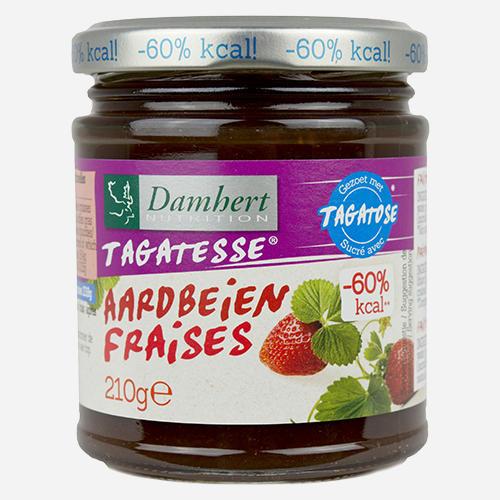 Dieet Jam (0 toegevoegde suikers)