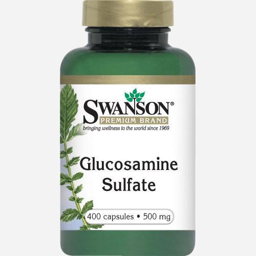 Glucosamin Sulfat 500mg