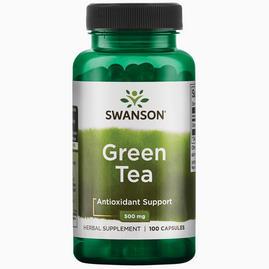 Green Tea 500mg