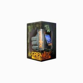 Grenade Fatburner