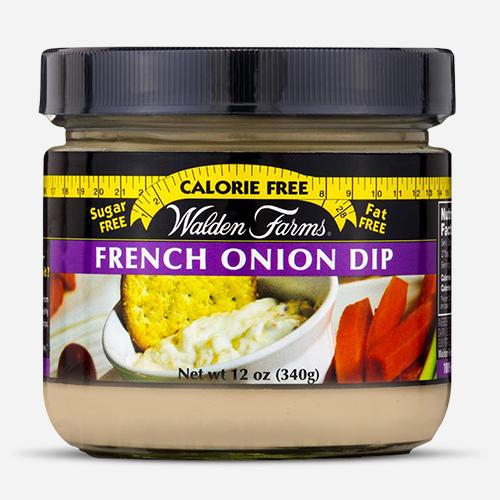 Sauce pour Légumes & Chips Veggie & Chip Dip