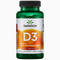 High Potency Vitamin D-3 1000IU