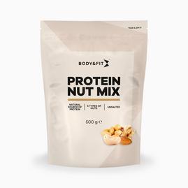 High Protein Nussmix
