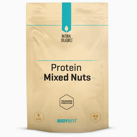 Protein Mixed Nuts