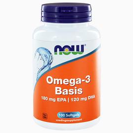 Omega-3 Basis
