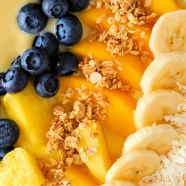 Food & snacks - Body & Fit
