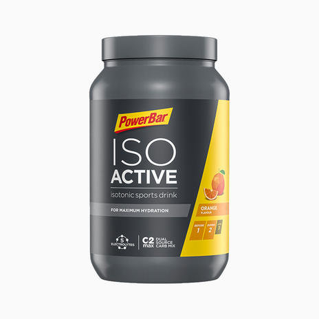 Isoactive Powerbar