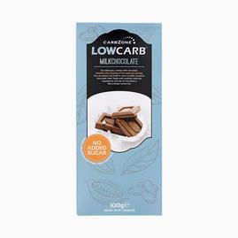 Cioccolato Low Carb
