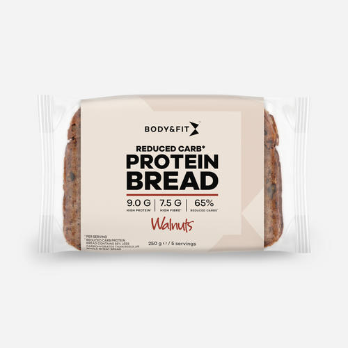 Reduced Carb Eiweißbrot