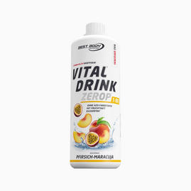 Low Carb Vital Drink