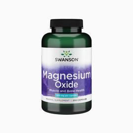 Magnesium 200 mg