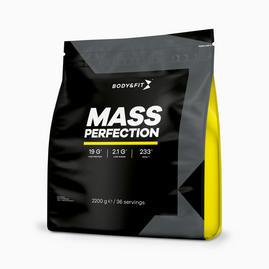 Mass Perfection