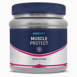 Proteção muscular