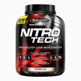 Nitrotech performance