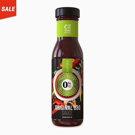 0% Sauces