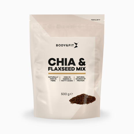 Omega-3, Chia- & Lijnzaad mix