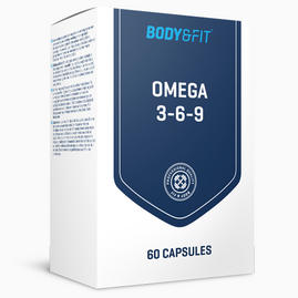 Omega 3-6-9