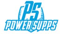 PowerSupps Logo