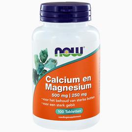 Calcium Magnesium