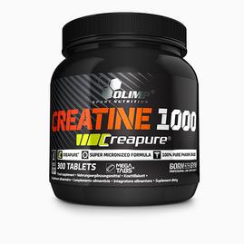 Creatine Creapure® Tabs