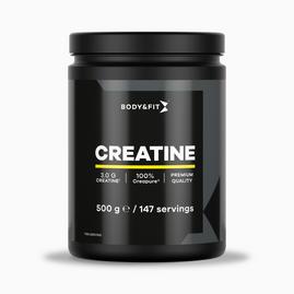 Creatine – Creapure® (best creatine worldwide)