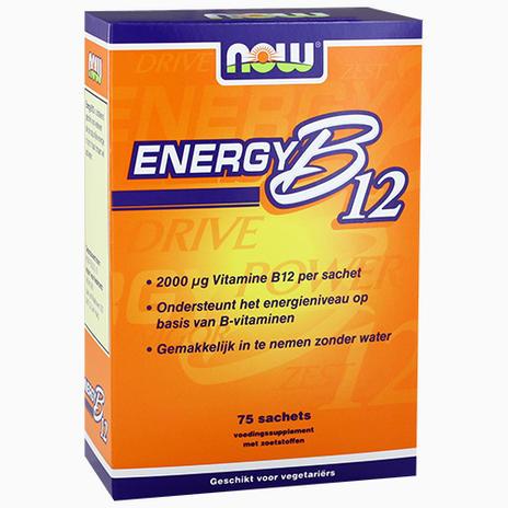 Instant Energy B-12