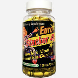 Stacker 4 Ephedra Free | Body & Fit