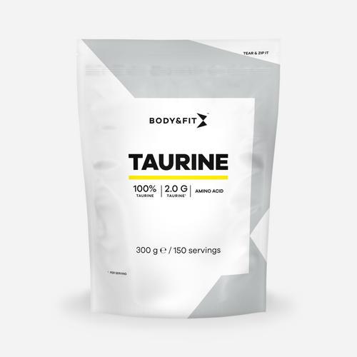 Pure Taurin