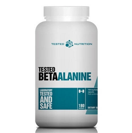 Tested Beta Alanin