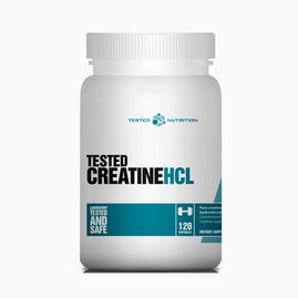 Tested Creatine HCL