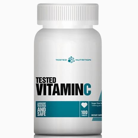 Tested Vitamin C-1000