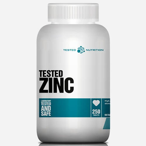 Tested Zink